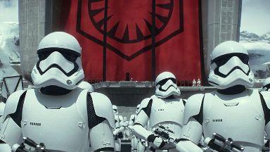 סרטים מומלצים - מלחמת הכוכבים